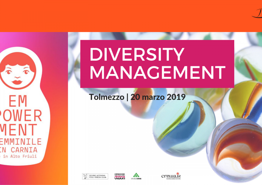Diversity management DOF