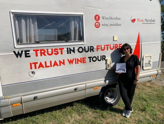 Italian Wine Tour by Wine Meridian