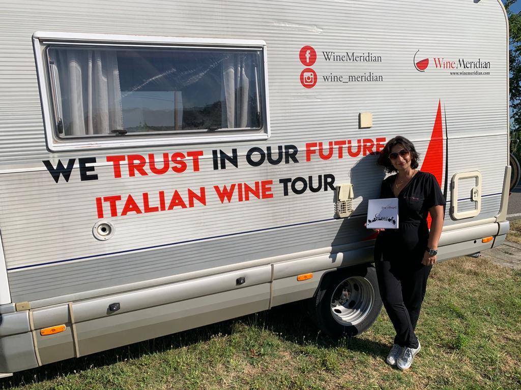 Italian Wine Tour by Wine Meridian